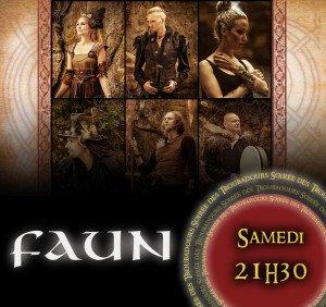 FAUN-prog1