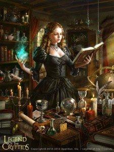 sorcière 1